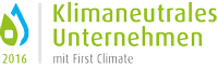 Klimaneutral firstclimate