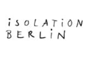 Logo isolation